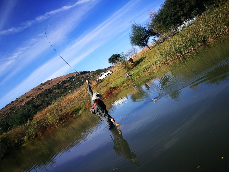 Vlieg Hengel in Noord Natal – Deel 1